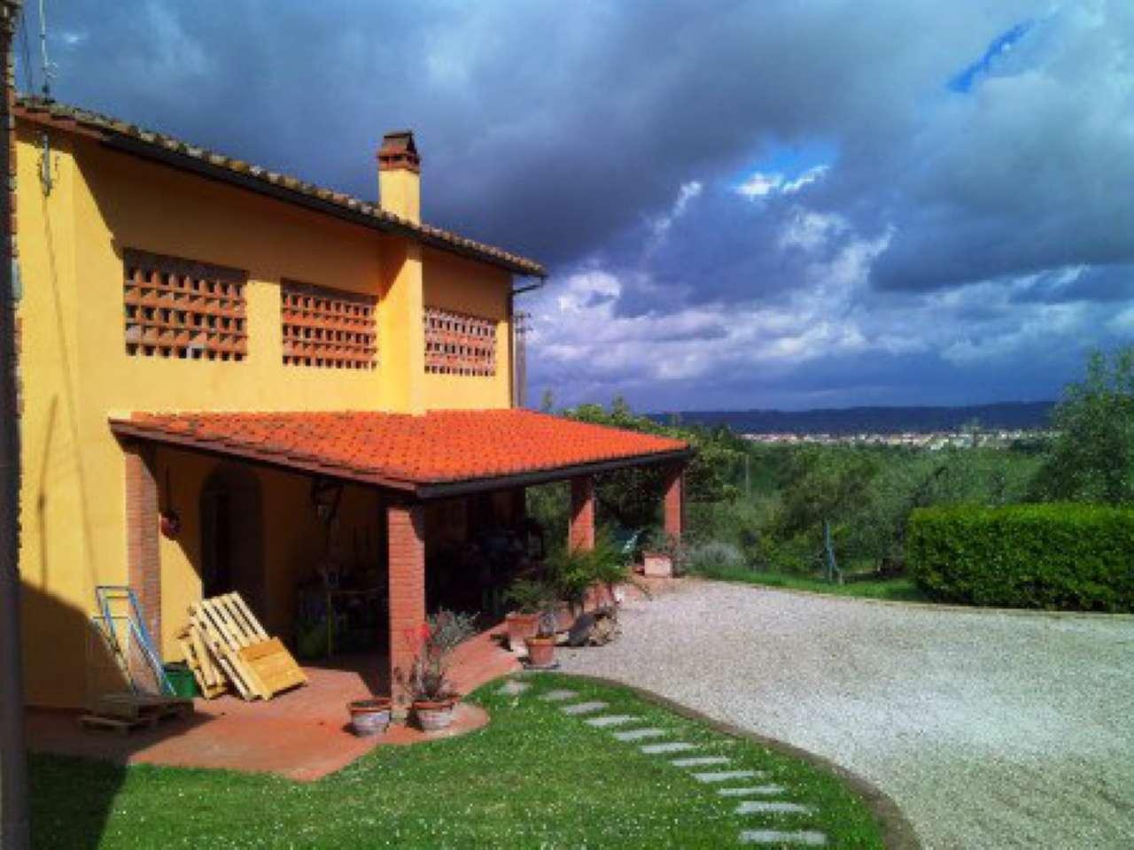 Rustico / Casale in affitto a San Miniato, 5 locali, prezzo € 1.100 | CambioCasa.it