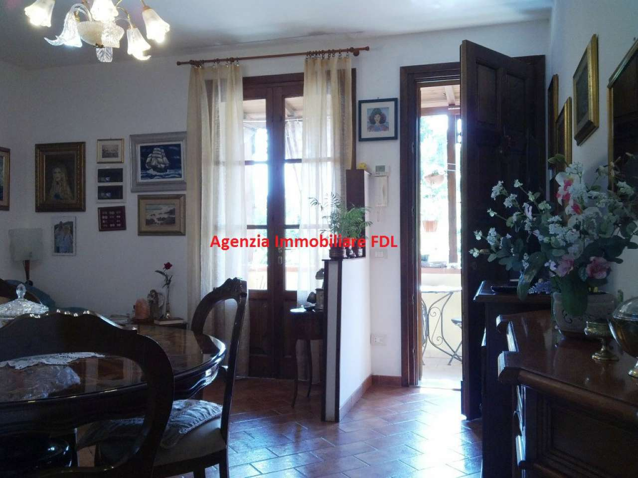 Appartamento in vendita a Casciana Terme Lari, 4 locali, prezzo € 127.000 | PortaleAgenzieImmobiliari.it