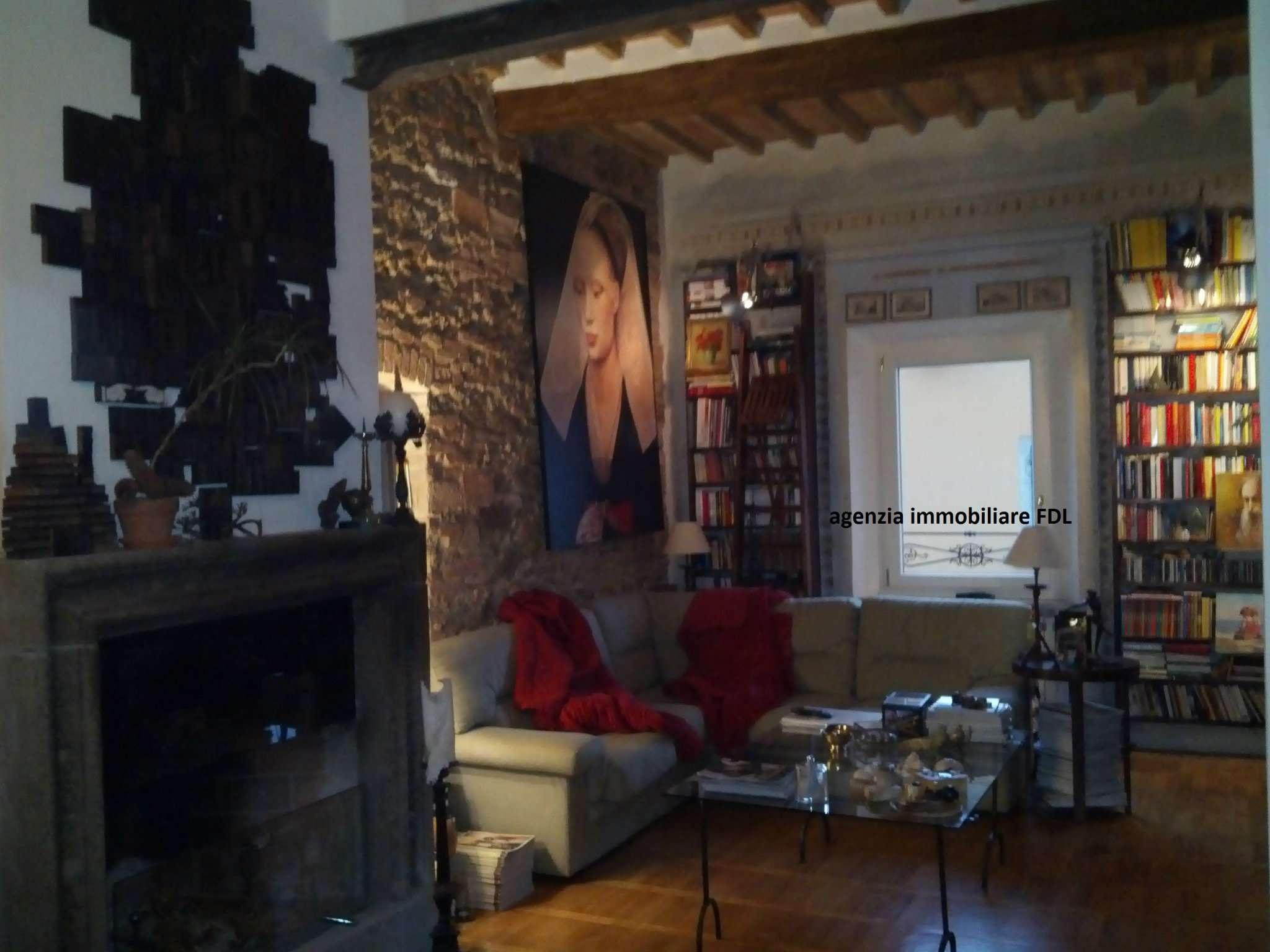 Attico / Mansarda in vendita a Casciana Terme Lari, 7 locali, prezzo € 300.000   PortaleAgenzieImmobiliari.it