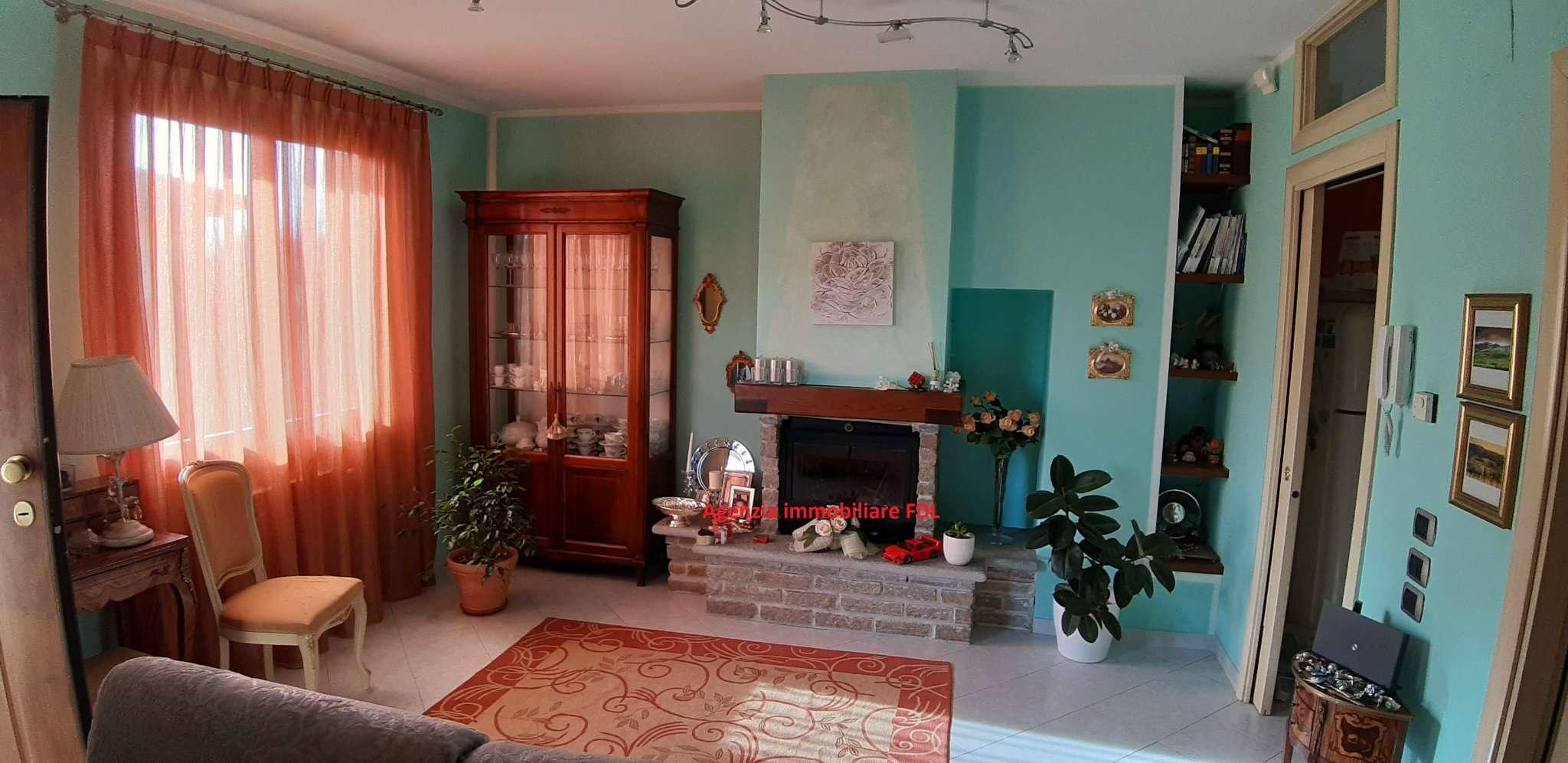 Appartamento in vendita a Montopoli in Val d'Arno, 4 locali, prezzo € 170.000 | CambioCasa.it