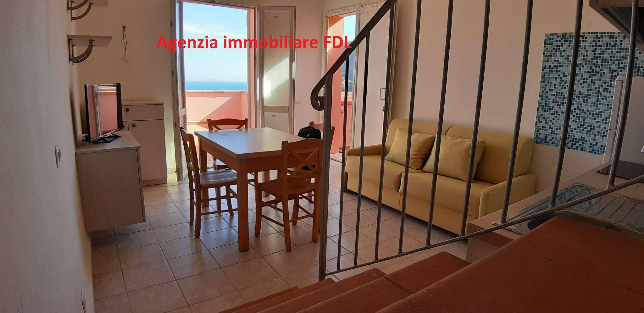Appartamento in vendita a Rio Marina, 3 locali, prezzo € 230.000 | PortaleAgenzieImmobiliari.it