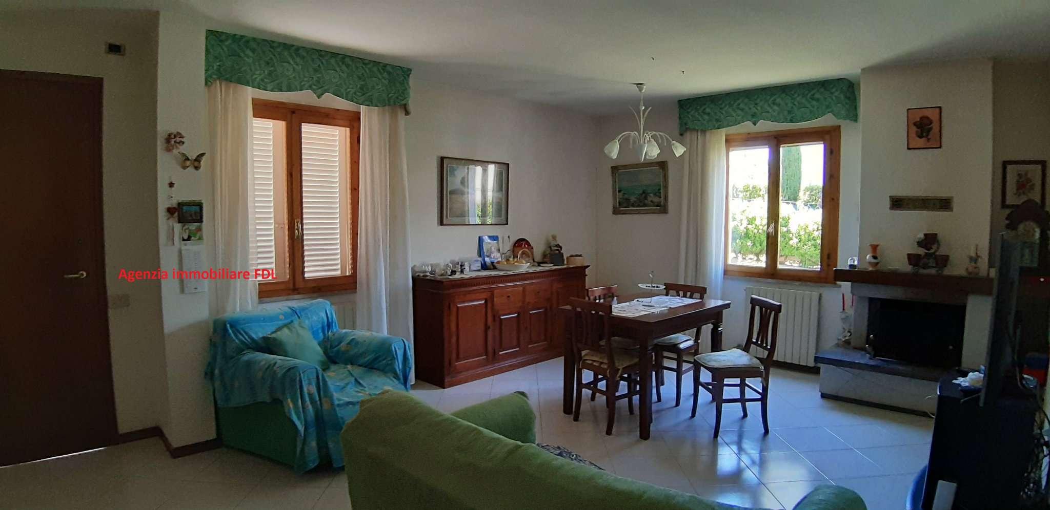 Appartamento in vendita a Casciana Terme Lari, 5 locali, prezzo € 149.000 | PortaleAgenzieImmobiliari.it