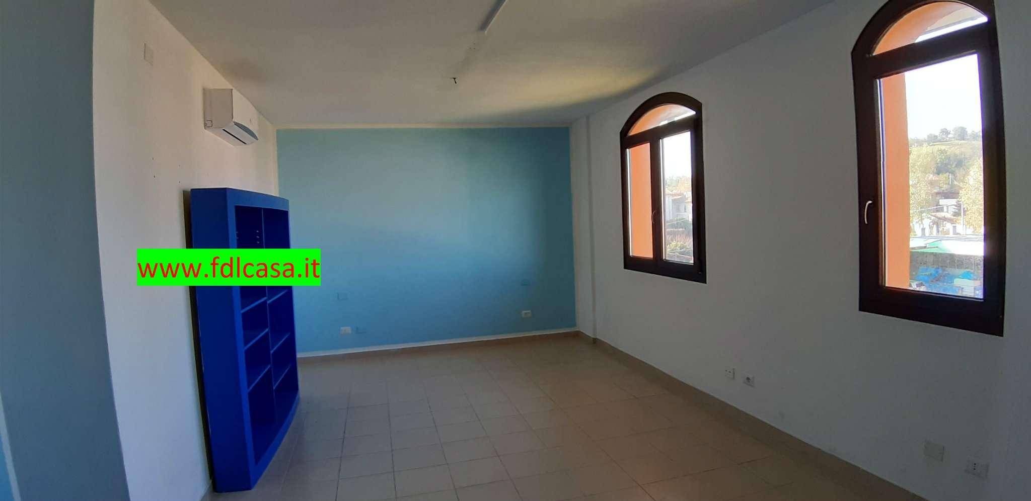 Ufficio / Studio in vendita a San Miniato, 4 locali, prezzo € 600   PortaleAgenzieImmobiliari.it