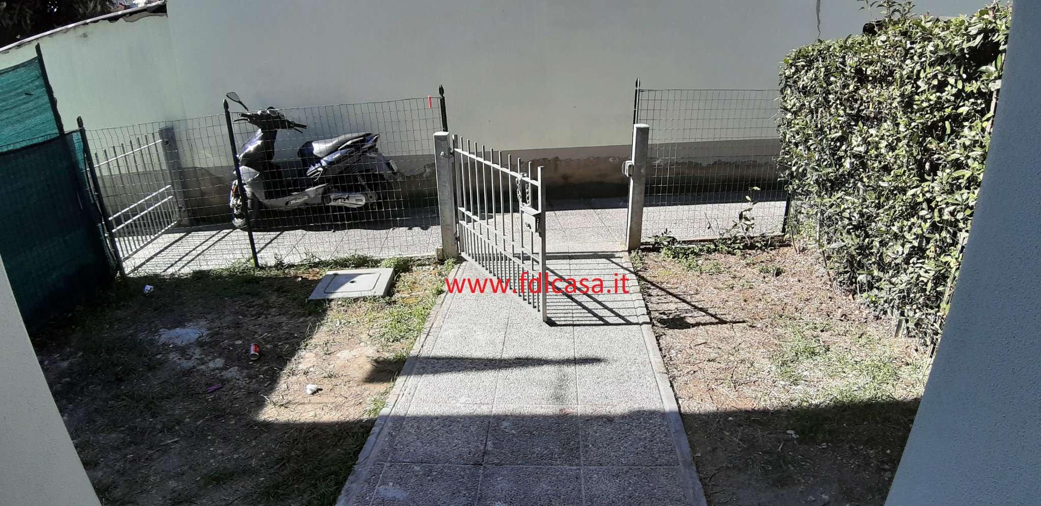 Appartamento in vendita a Fucecchio, 4 locali, prezzo € 95.000 | CambioCasa.it