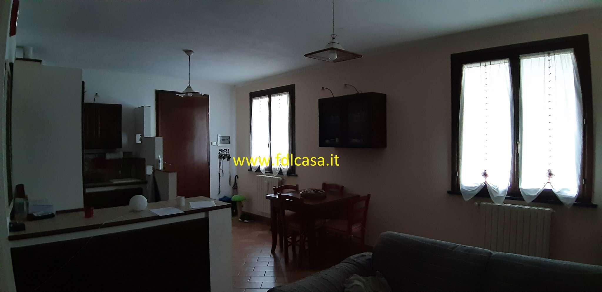Appartamento in vendita a Casciana Terme Lari, 5 locali, prezzo € 129.000 | PortaleAgenzieImmobiliari.it