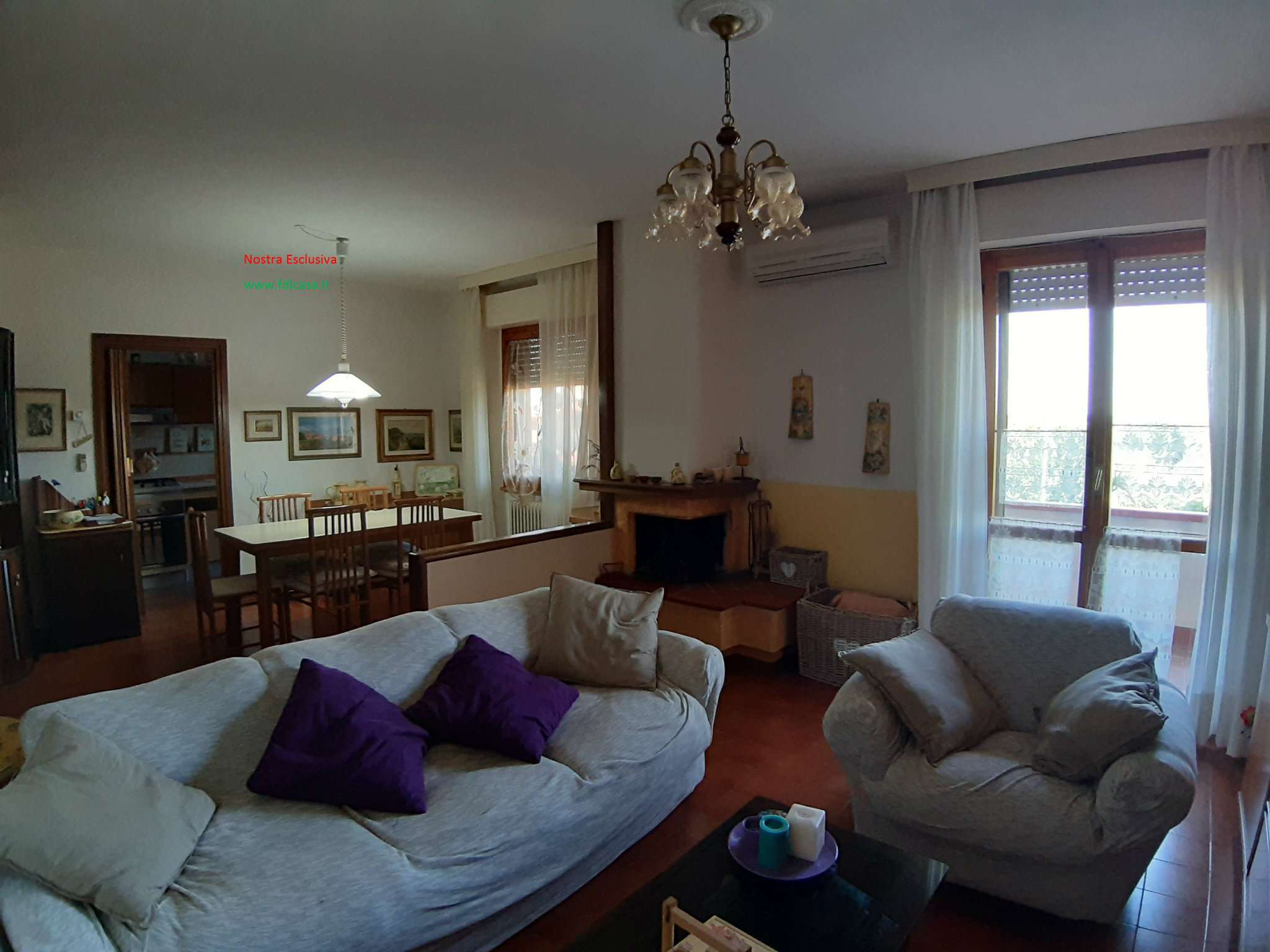 Appartamento in vendita a Casciana Terme Lari, 4 locali, prezzo € 96.000 | PortaleAgenzieImmobiliari.it