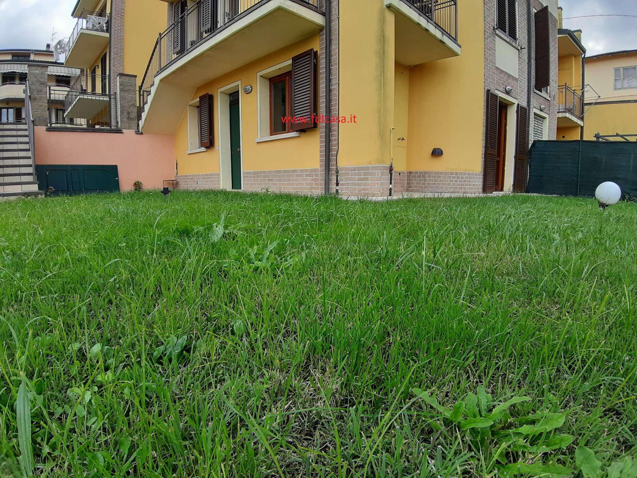 Appartamento in vendita a Montopoli in Val d'Arno, 2 locali, prezzo € 90.000 | PortaleAgenzieImmobiliari.it