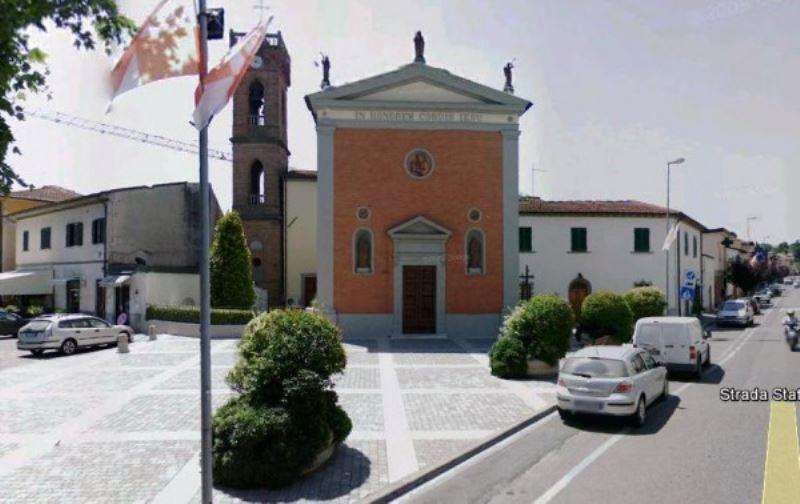 Capannone in vendita a San Miniato, 6 locali, prezzo € 245.000   PortaleAgenzieImmobiliari.it