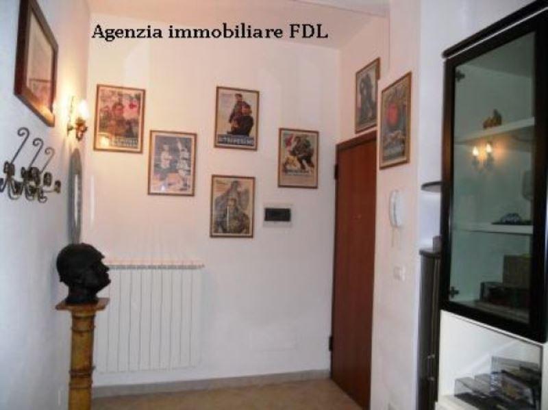 Appartamento in vendita a Casciana Terme Lari, 4 locali, prezzo € 80.000 | PortaleAgenzieImmobiliari.it