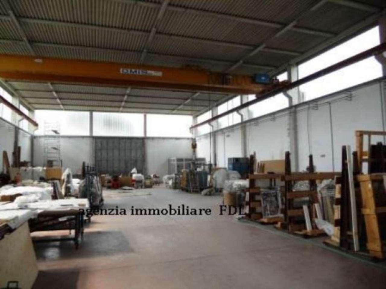 Capannone in vendita a Casciana Terme Lari, 6 locali, prezzo € 450.000 | PortaleAgenzieImmobiliari.it