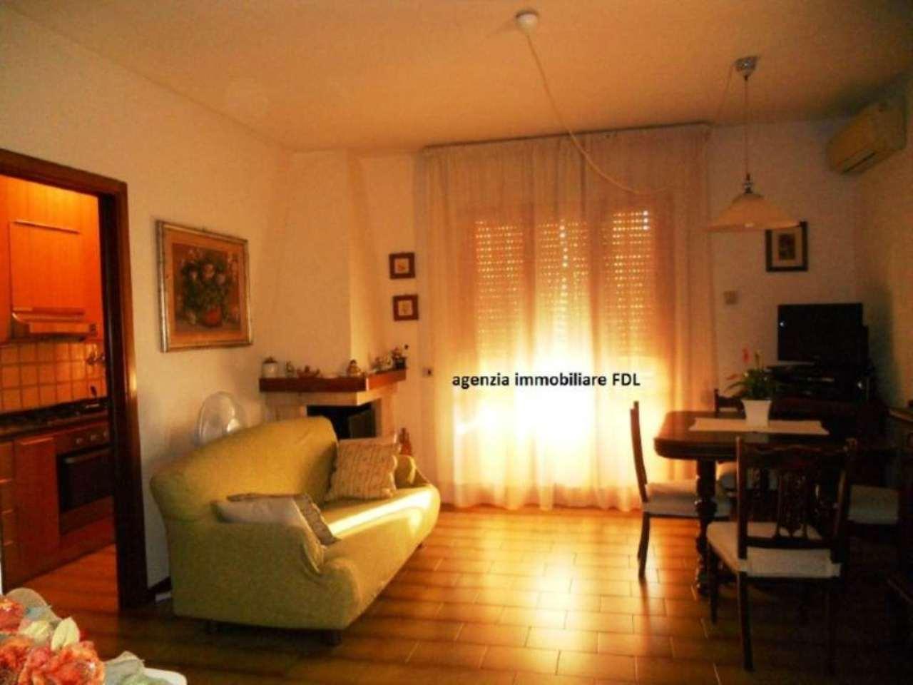 Appartamento in vendita a Casciana Terme Lari, 6 locali, prezzo € 95.000 | PortaleAgenzieImmobiliari.it
