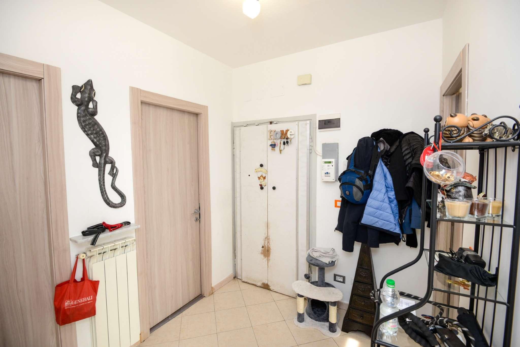 Arredo Bagno Genova Sestri Ponente.Appartamento Genova Vendita 58 000 Zona 13 Sestri Ponente Medio Cambiocasa It