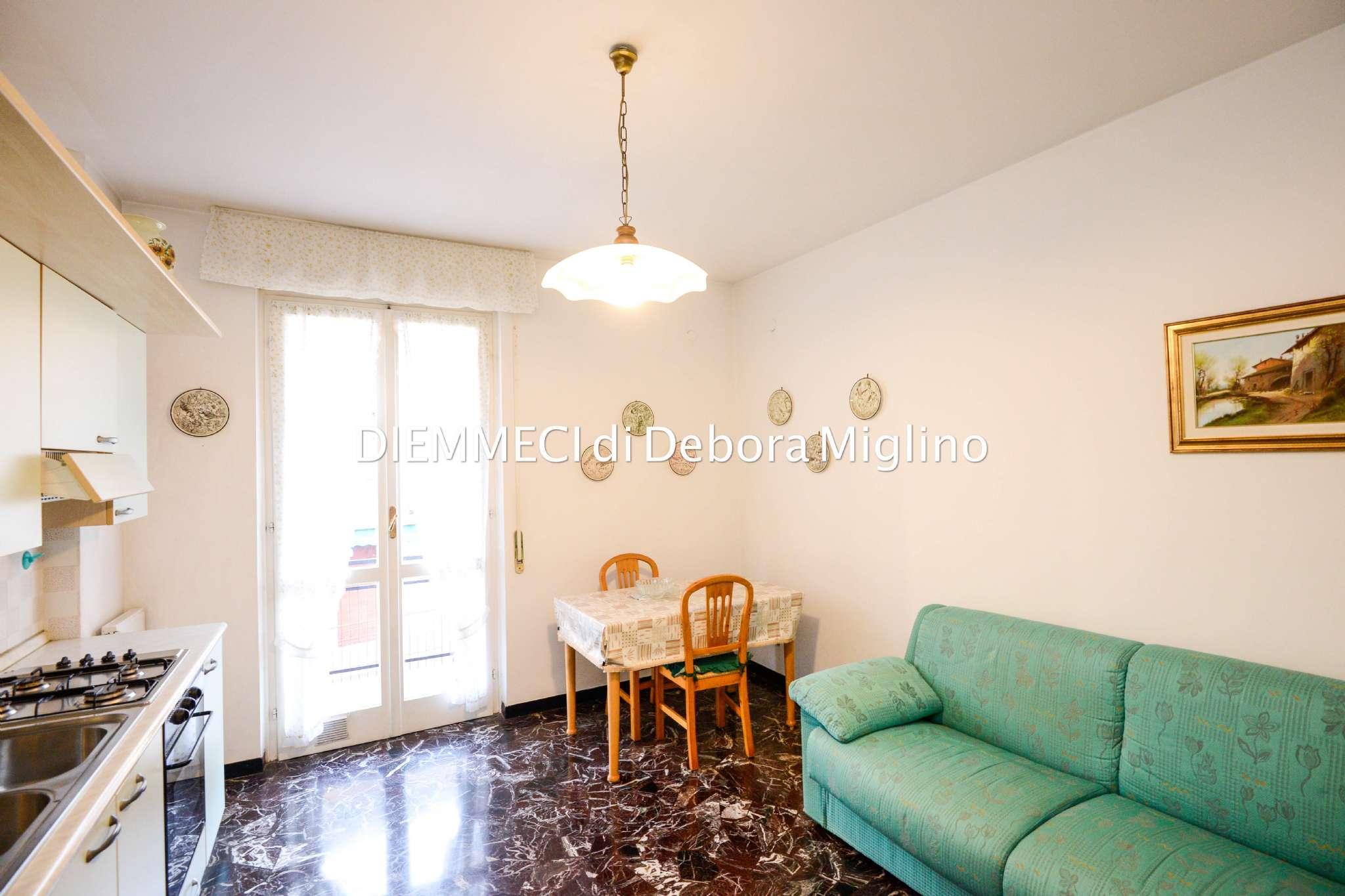 Appartamento in vendita a Arenzano, 5 locali, prezzo € 239.000 | CambioCasa.it
