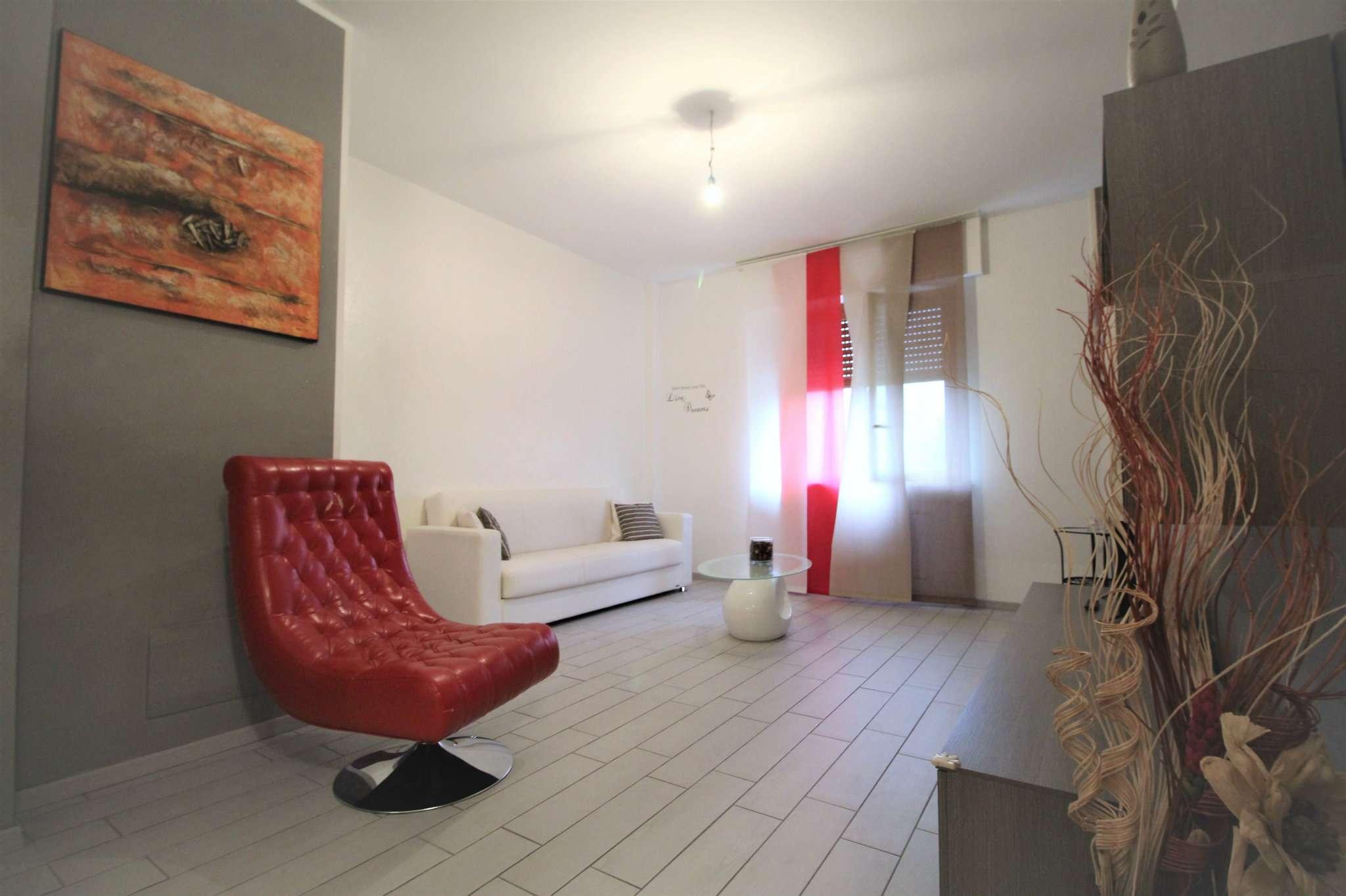 Appartamento ristrutturato in vendita Rif. 8522406
