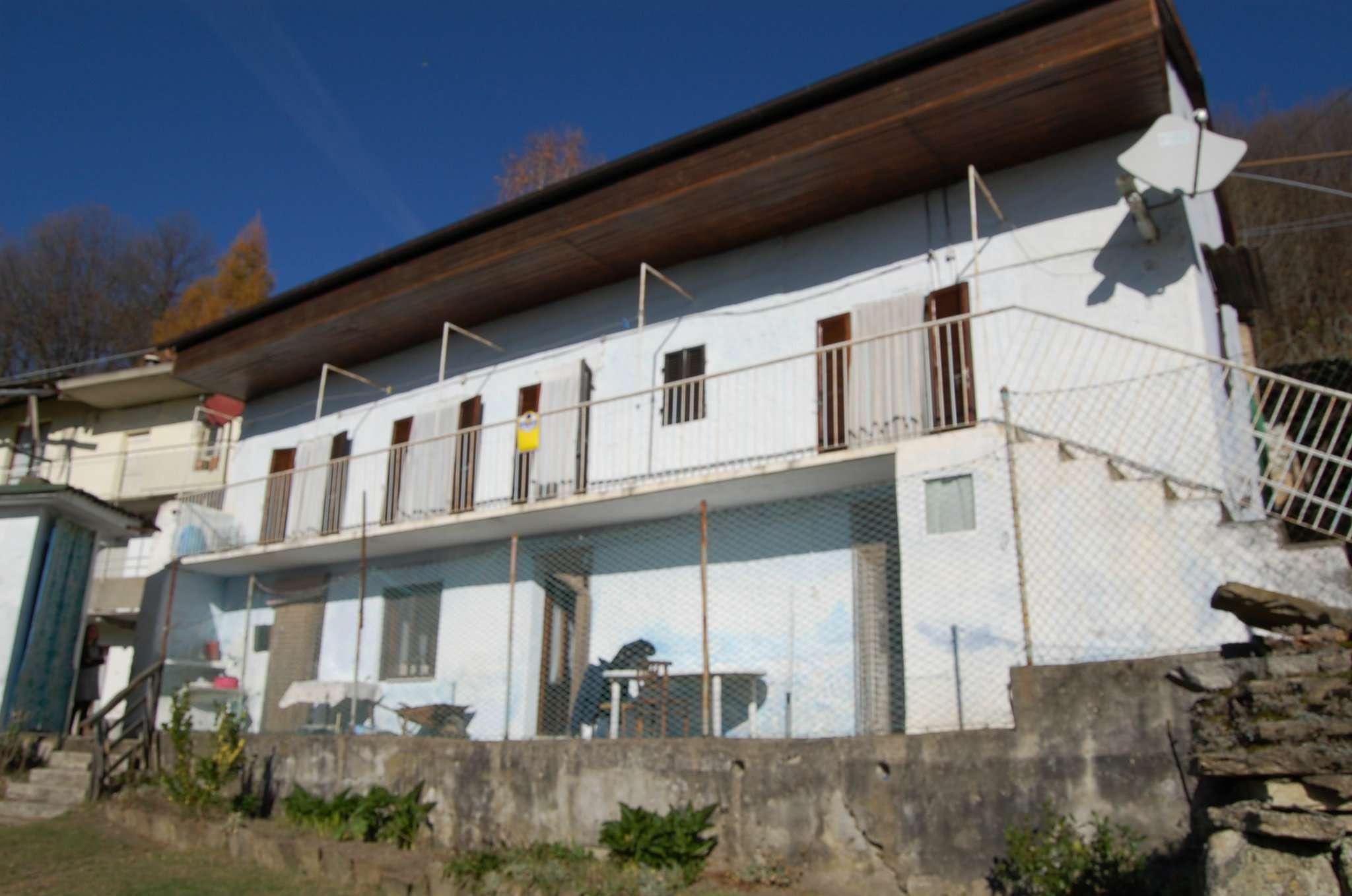 Casa Indipendente in discrete condizioni arredato in vendita Rif. 8573677