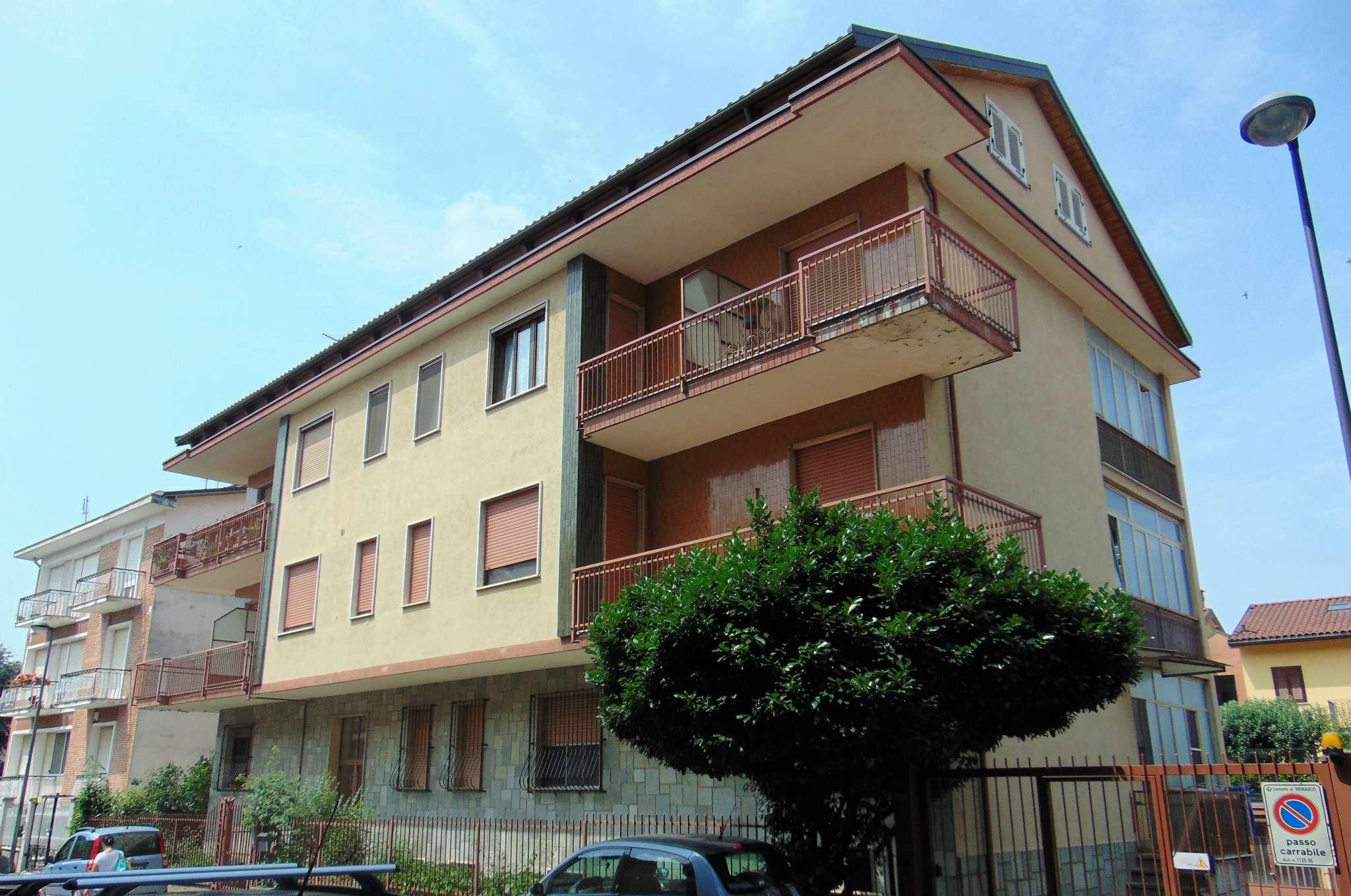 Appartamento ristrutturato in vendita Rif. 7163301
