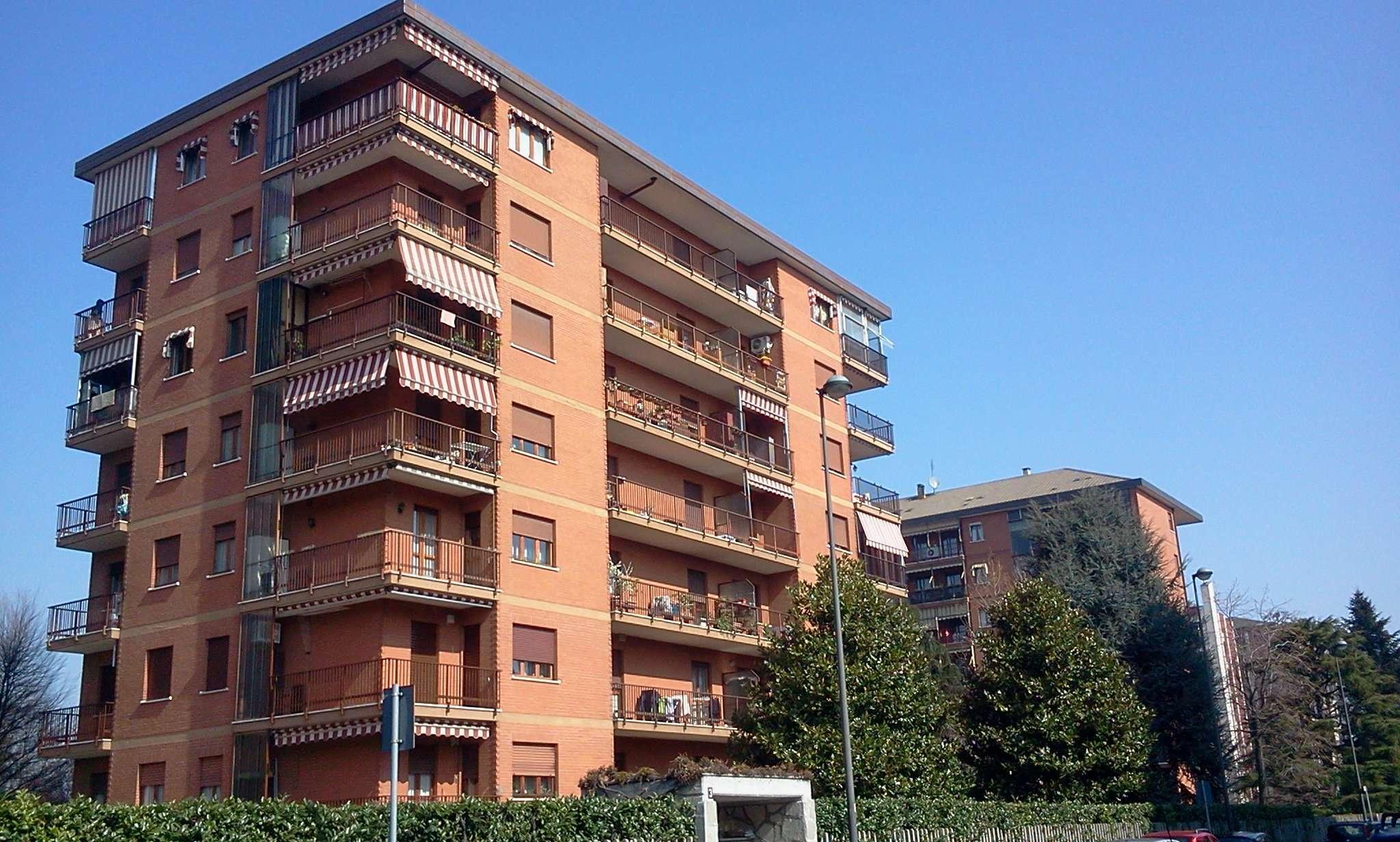 Appartamento ristrutturato parzialmente arredato in vendita Rif. 7255566