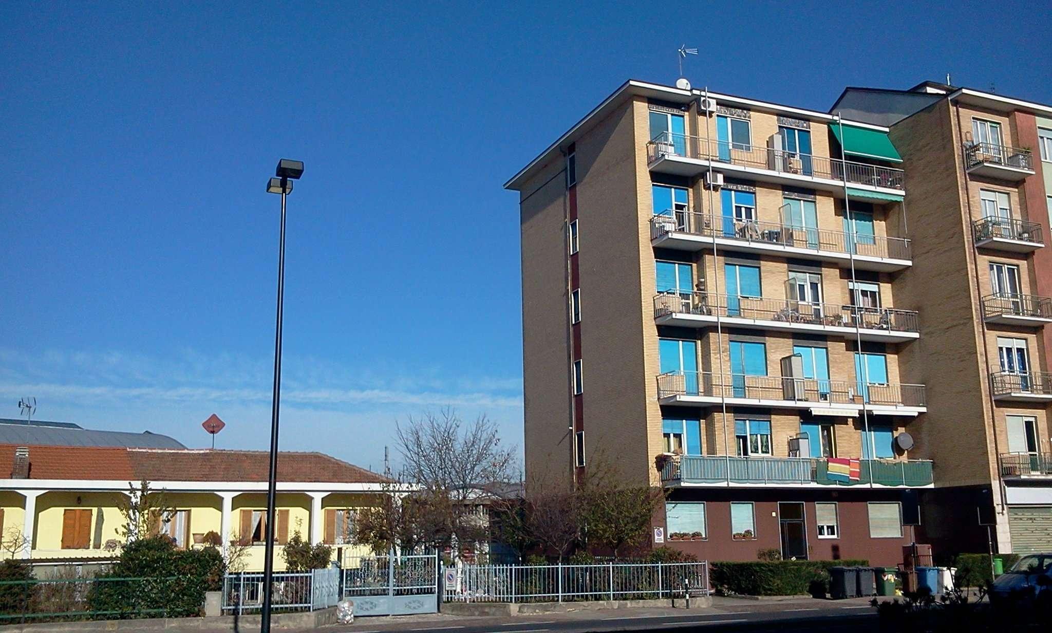 Appartamento da ristrutturare in vendita Rif. 7848741