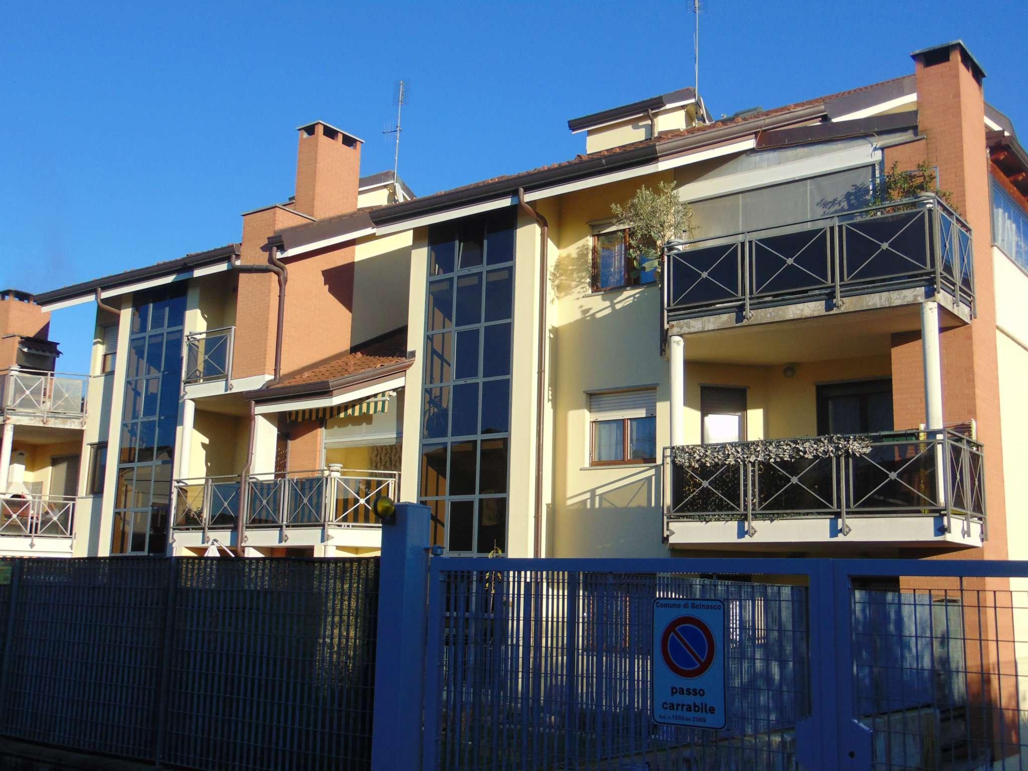 Appartamento in ottime condizioni in vendita Rif. 8849128