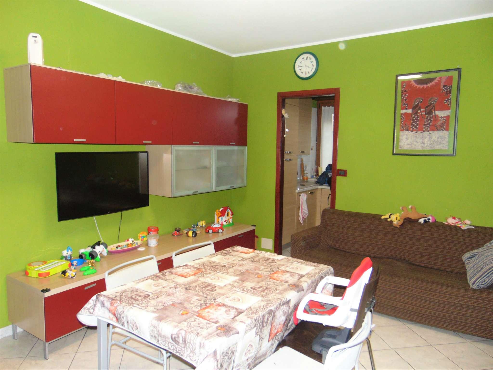 Appartamento ristrutturato in vendita Rif. 8862770