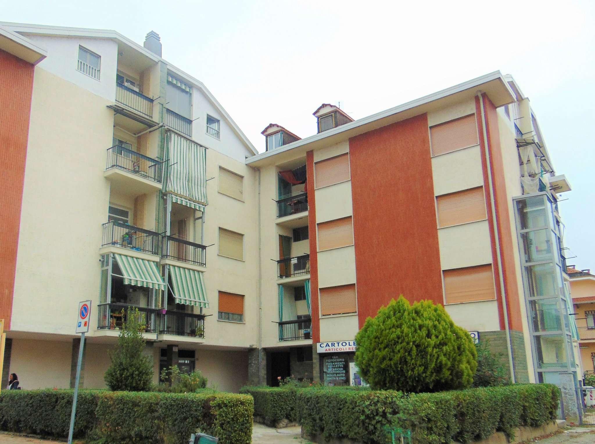 Appartamento in affitto a Beinasco, 3 locali, prezzo € 360 | PortaleAgenzieImmobiliari.it