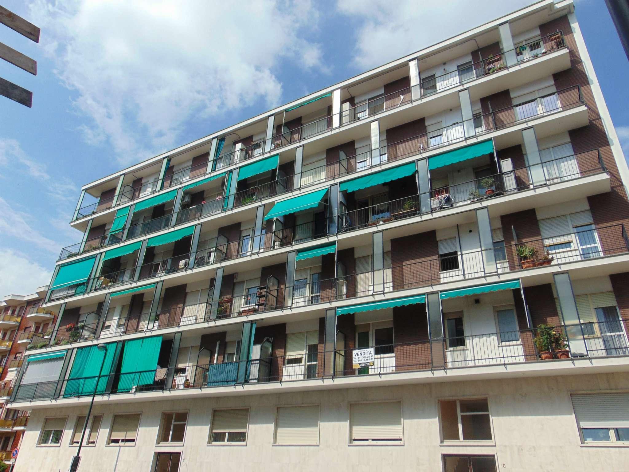 Appartamento in affitto a Beinasco, 3 locali, prezzo € 430 | PortaleAgenzieImmobiliari.it