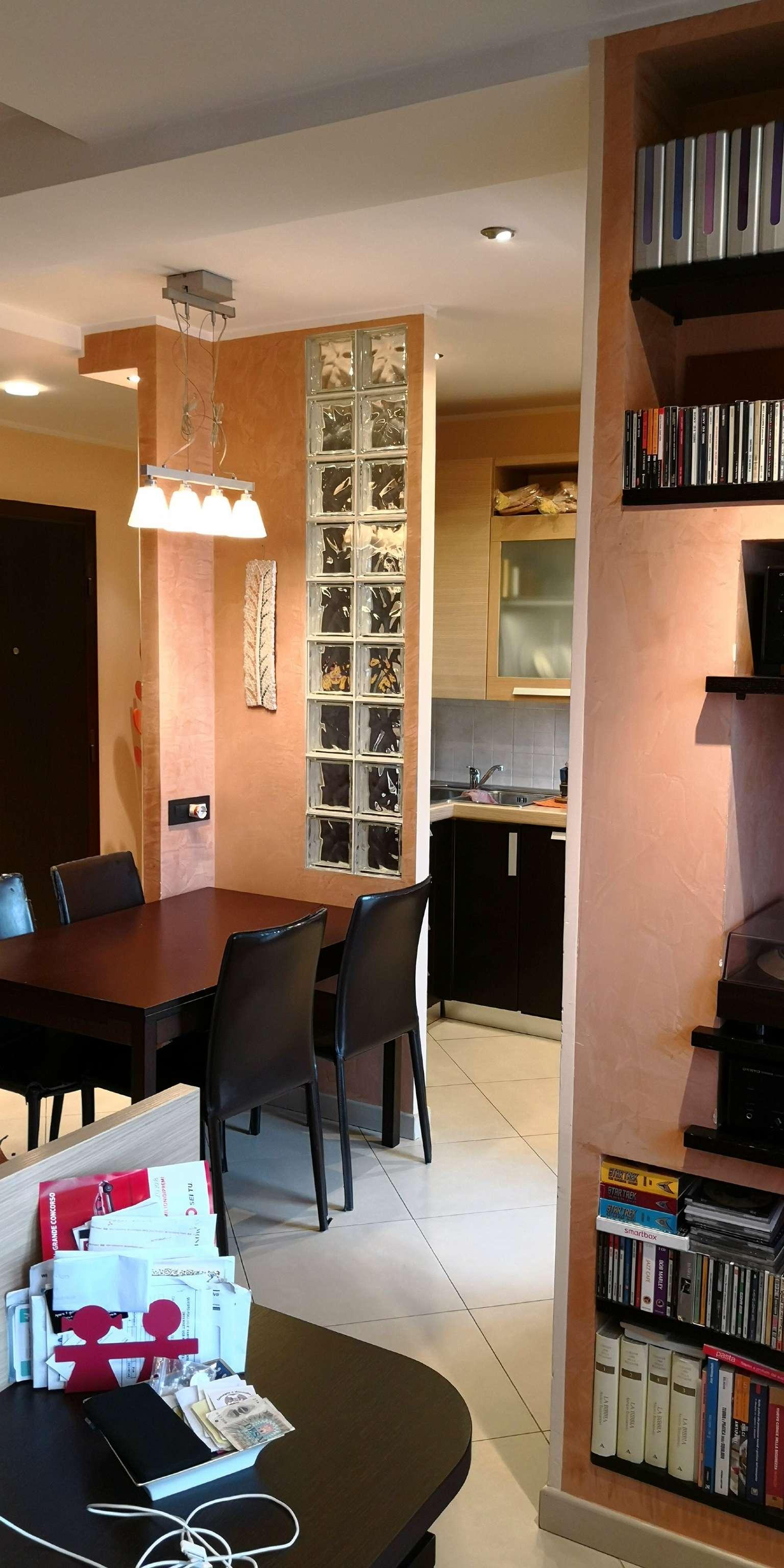 Great Appartamento In Vendita A Ciampino, 2 Locali, Prezzo U20ac 190.000    CambioCasa.it