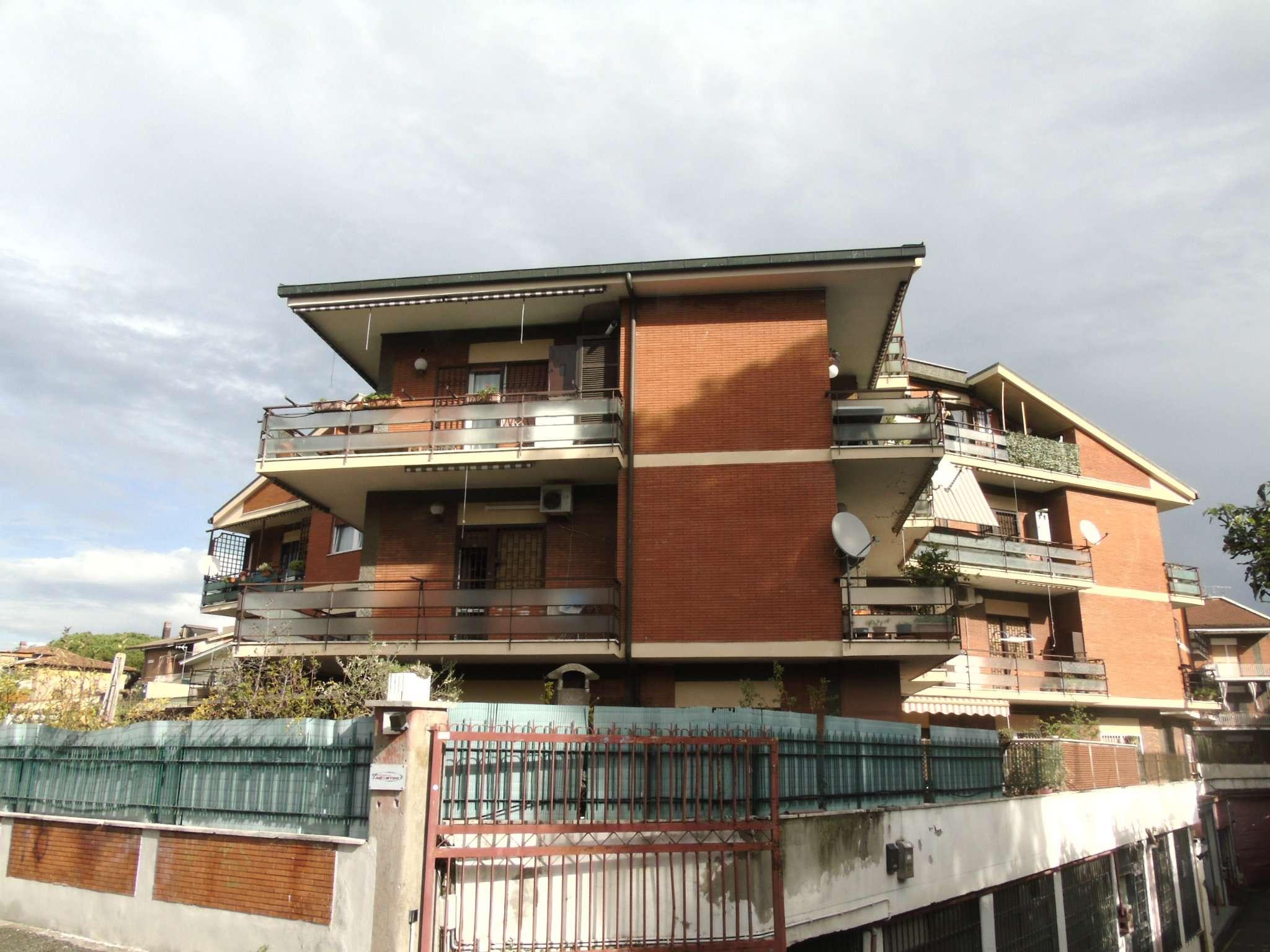 Appartamento in vendita a Roma, 4 locali, zona Zona: 13 . Tuscolano, Appio Claudio, Villa Lais, Quadraro, prezzo € 359.000 | CambioCasa.it