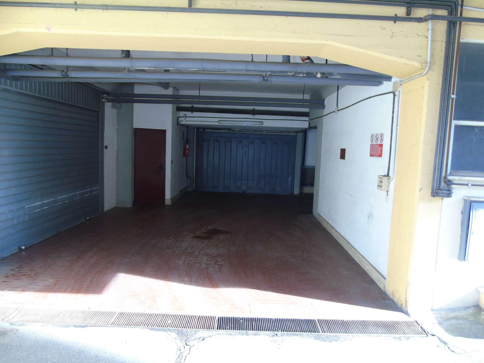 Box / Garage in vendita a Roma, 1 locali, zona Zona: 13 . Tuscolano, Appio Claudio, Villa Lais, Quadraro, prezzo € 19.000 | CambioCasa.it