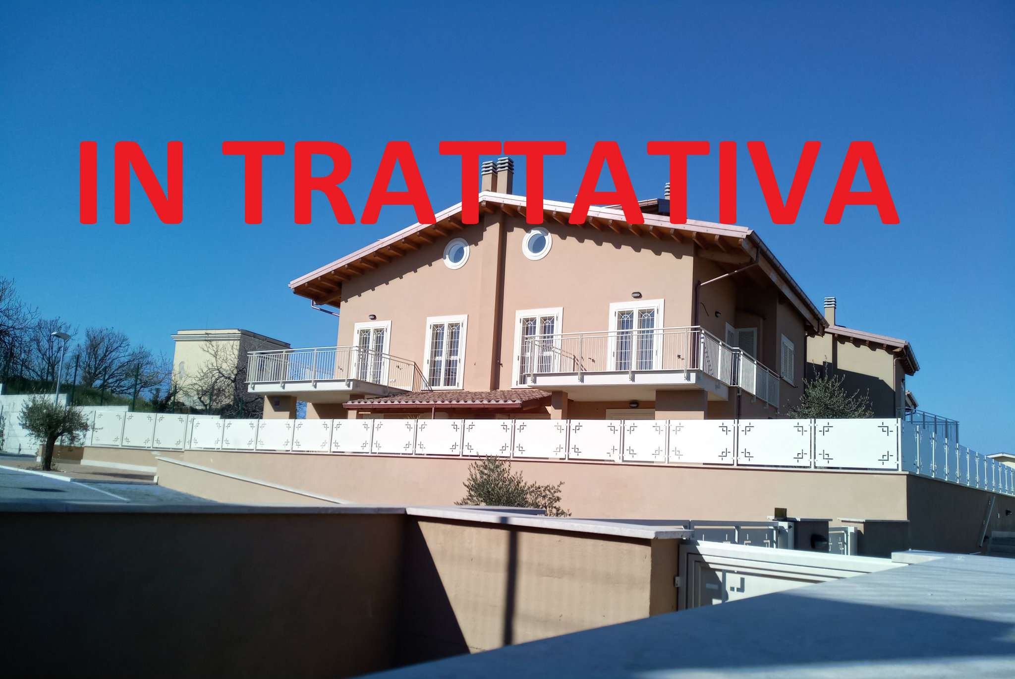 Appartamento in vendita a Frascati, 3 locali, prezzo € 249.000 | PortaleAgenzieImmobiliari.it