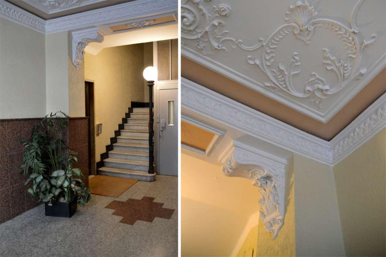 Appartamento genova vendita zona 1 centro for Bel soggiorno genova