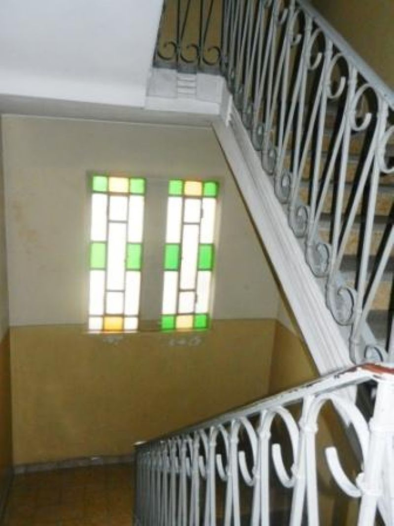 Appartamento in buone condizioni arredato in affitto Rif. 6665626