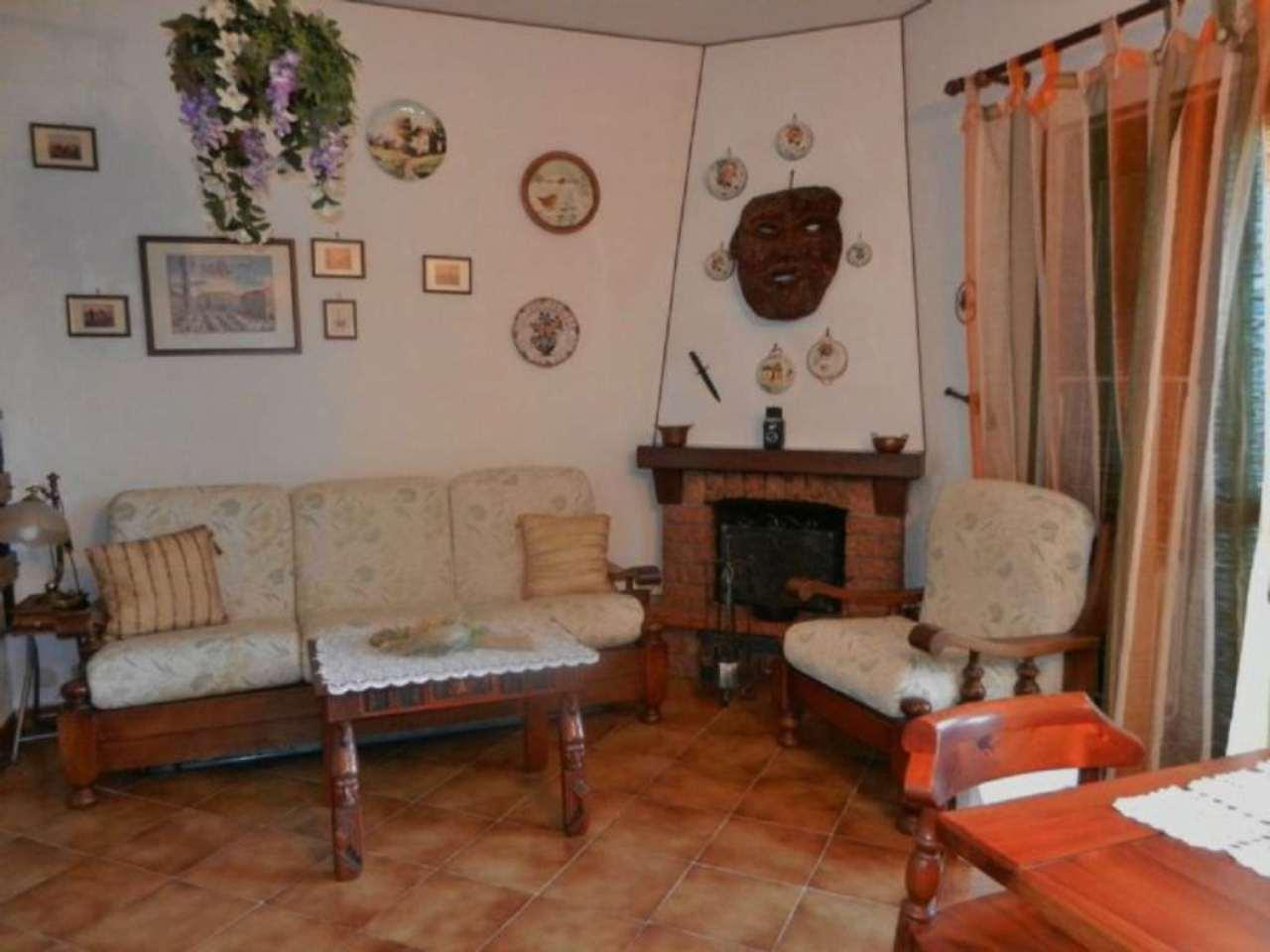 Villetta a Schiera in vendita via piano audi Corio