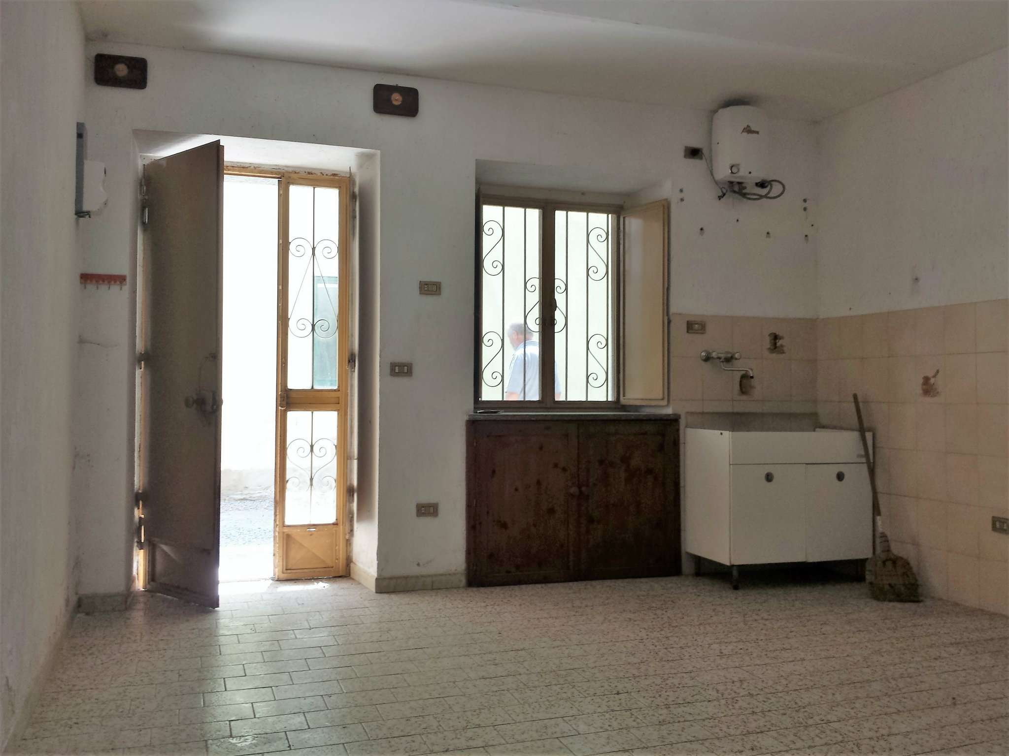 Soluzione Indipendente in vendita a San Carlo Canavese, 3 locali, prezzo € 49.000 | CambioCasa.it