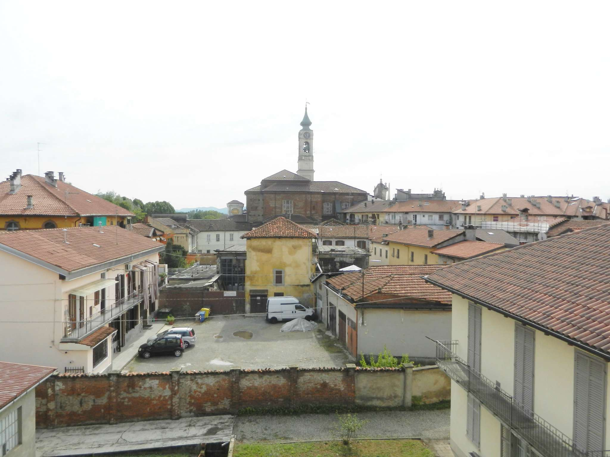 Appartamento in affitto a Venaria Reale, 2 locali, prezzo € 400 | CambioCasa.it