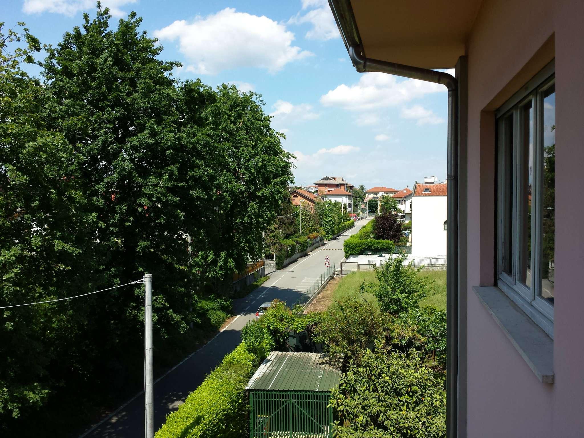 Appartamento in vendita a Robassomero, 4 locali, prezzo € 95.000 | CambioCasa.it