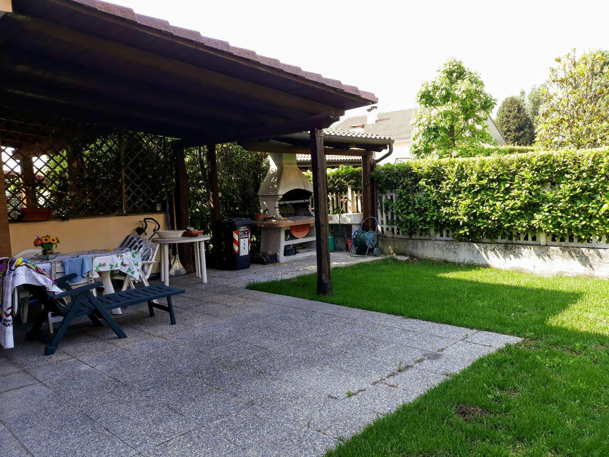 Villetta a Schiera in vendita via Venezia Robassomero