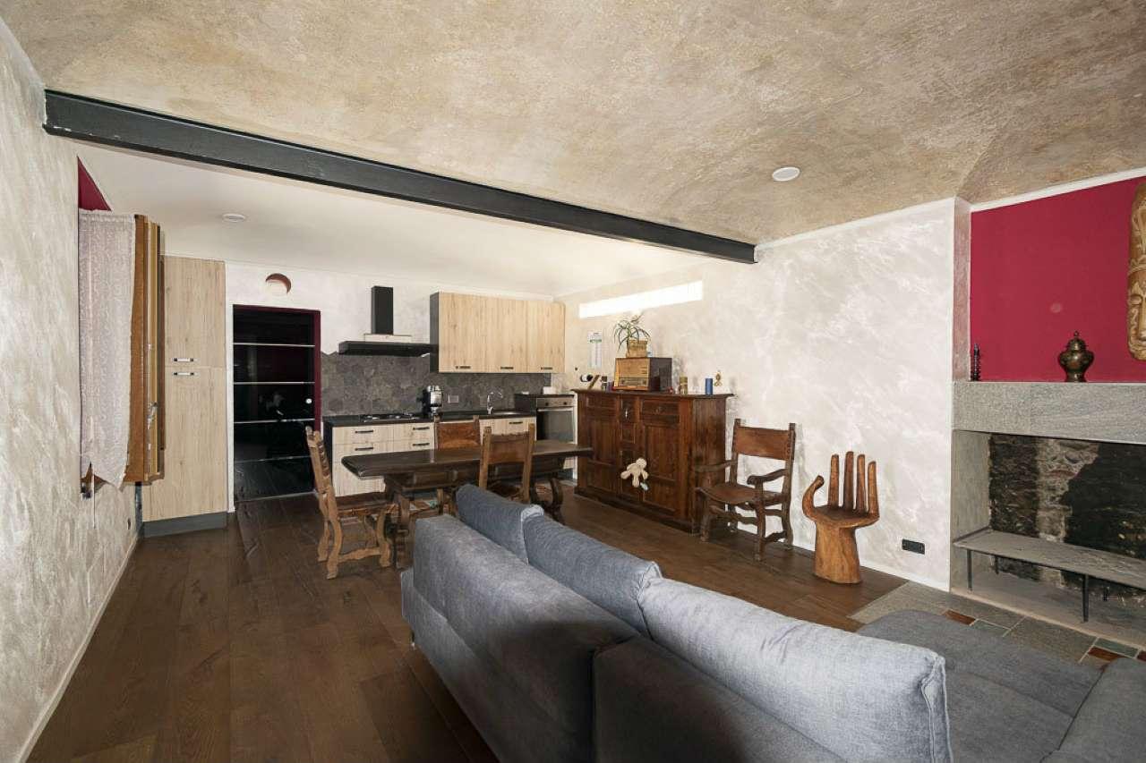 Appartamento in vendita via SACCARELLI Venaria Reale