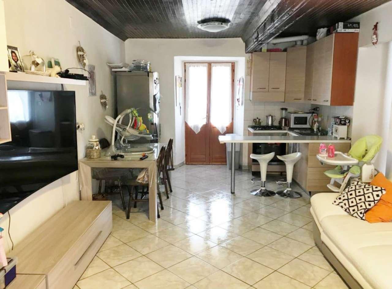 Appartamento in affitto a Venaria Reale, 2 locali, prezzo € 500 | PortaleAgenzieImmobiliari.it