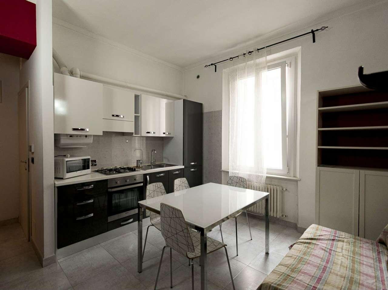 Appartamento in vendita via Filippo Juvarra 64 Venaria Reale