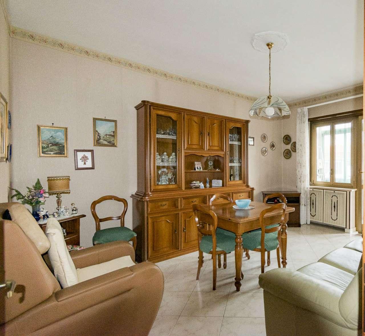Appartamento in vendita via antonio sciesa 28 Venaria Reale
