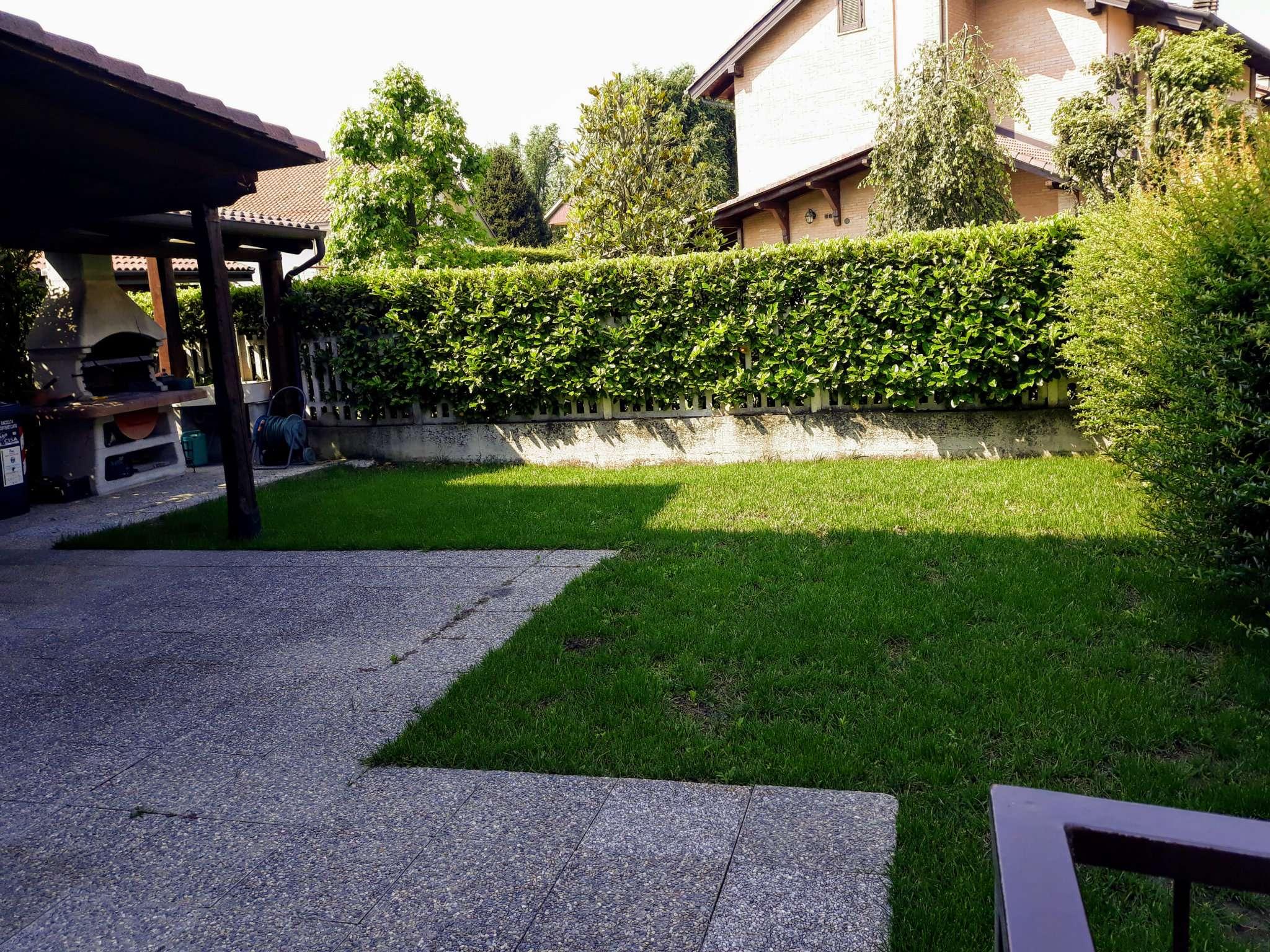 Villa Bifamiliare in vendita a Robassomero, 6 locali, prezzo € 292.000   PortaleAgenzieImmobiliari.it
