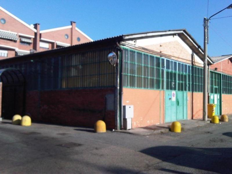 Capannone in affitto a Venaria Reale, 2 locali, prezzo € 1.000 | PortaleAgenzieImmobiliari.it