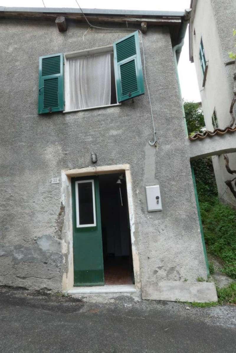 Appartamento in vendita a Ronco Scrivia, 3 locali, prezzo € 8.000   PortaleAgenzieImmobiliari.it
