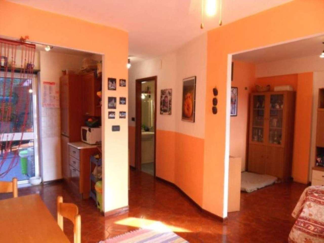 Appartamento in vendita a Uscio, 3 locali, prezzo € 78.000   PortaleAgenzieImmobiliari.it