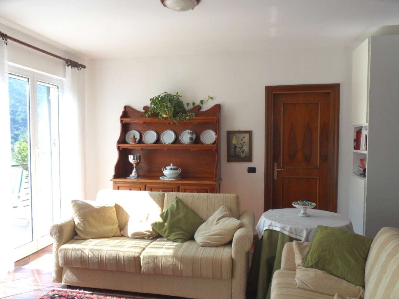 Appartamento in vendita a Avegno, 4 locali, prezzo € 198.000   PortaleAgenzieImmobiliari.it