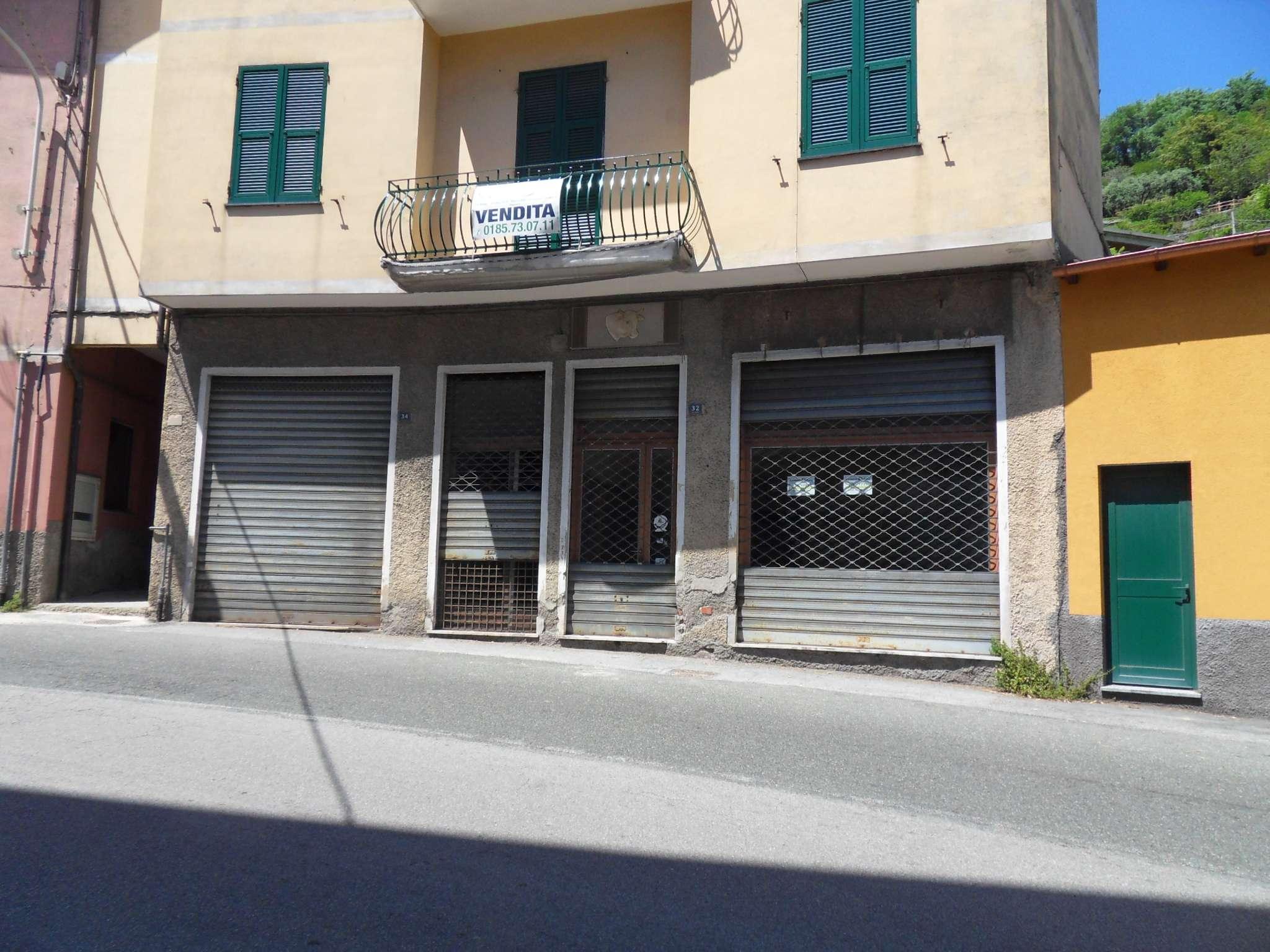Negozio / Locale in affitto a Uscio, 2 locali, prezzo € 500 | PortaleAgenzieImmobiliari.it
