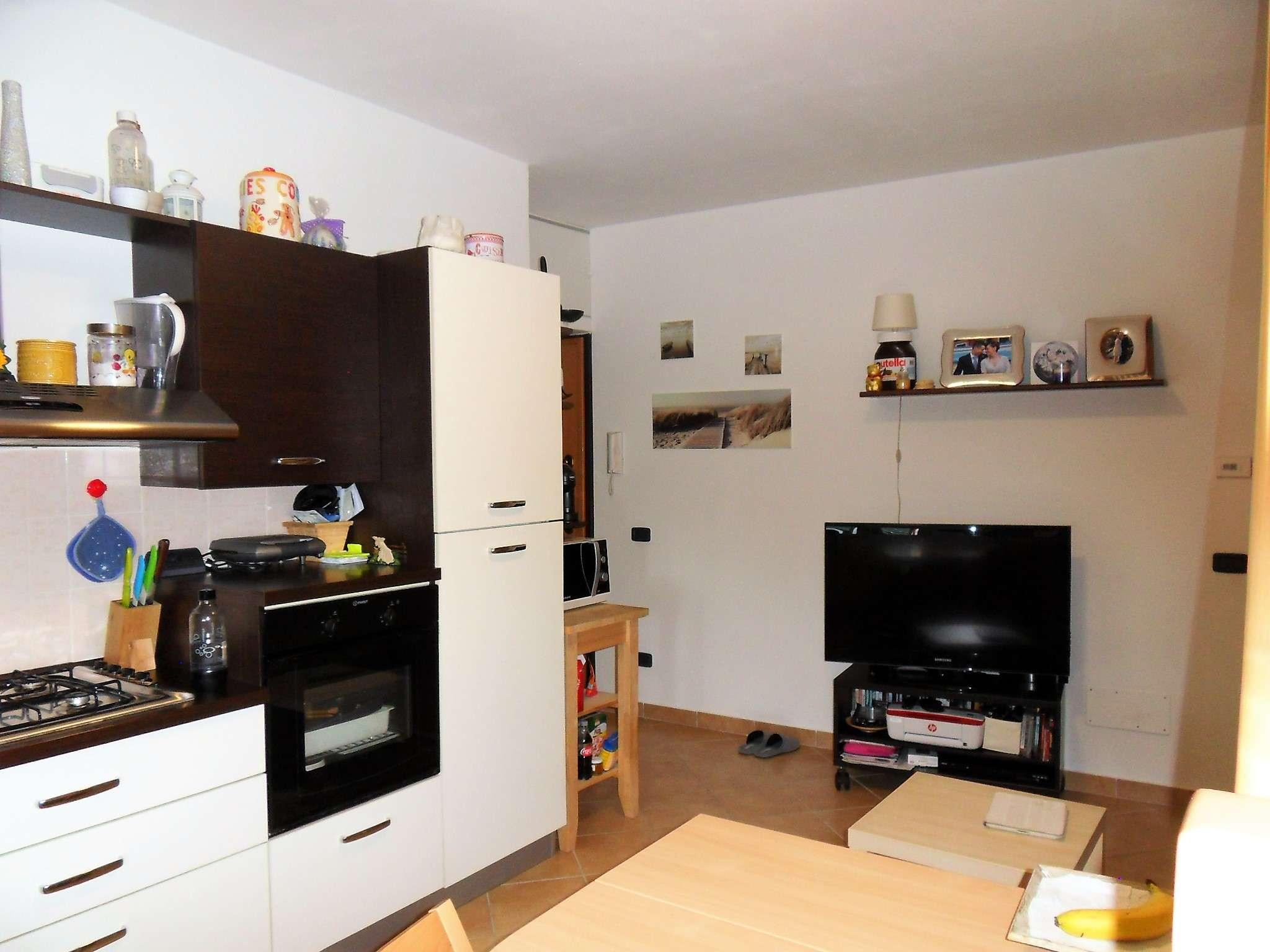 Appartamento in ottime condizioni arredato in affitto Rif. 7310998