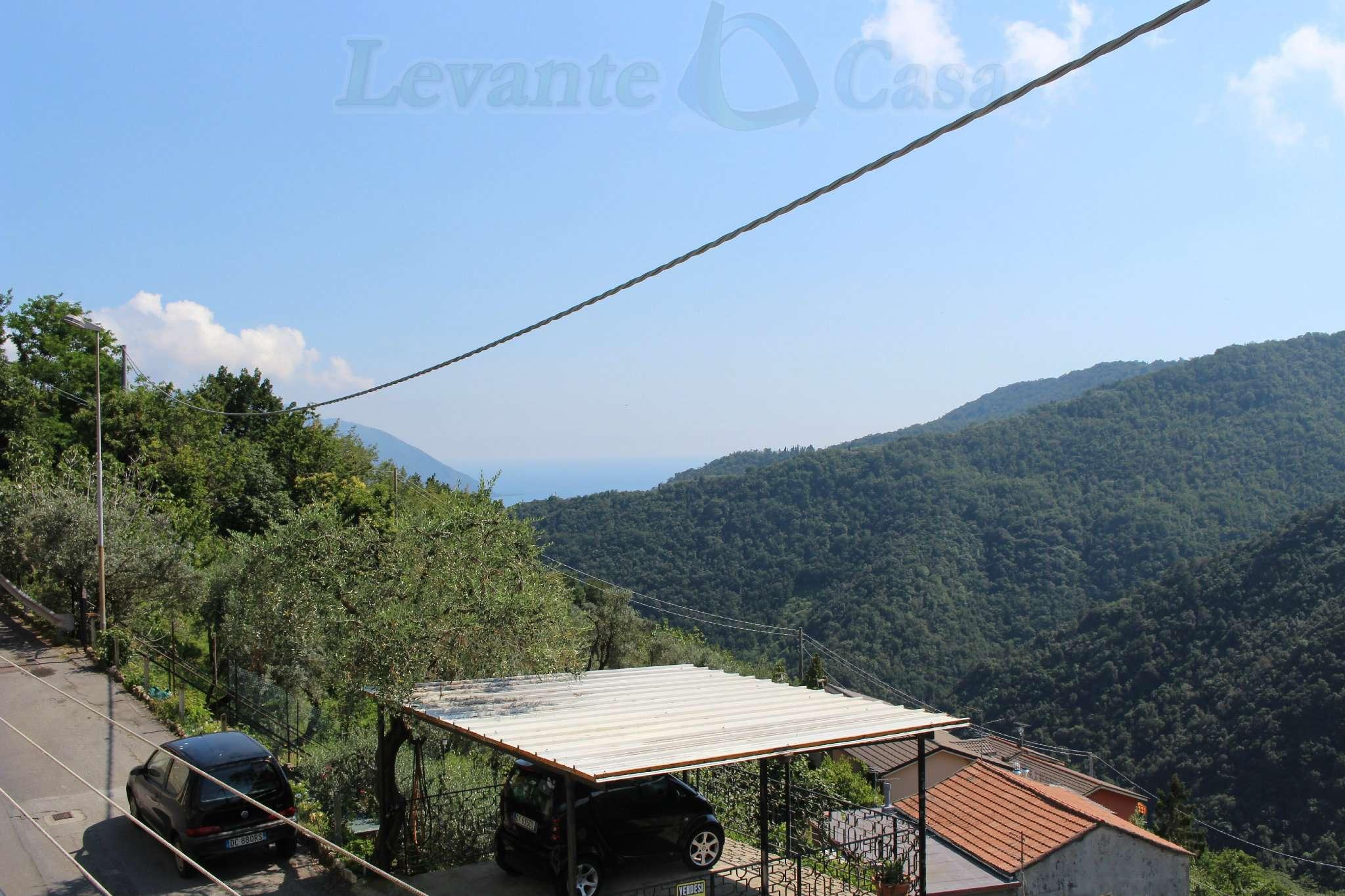 Appartamento in affitto a Avegno, 3 locali, prezzo € 380 | PortaleAgenzieImmobiliari.it