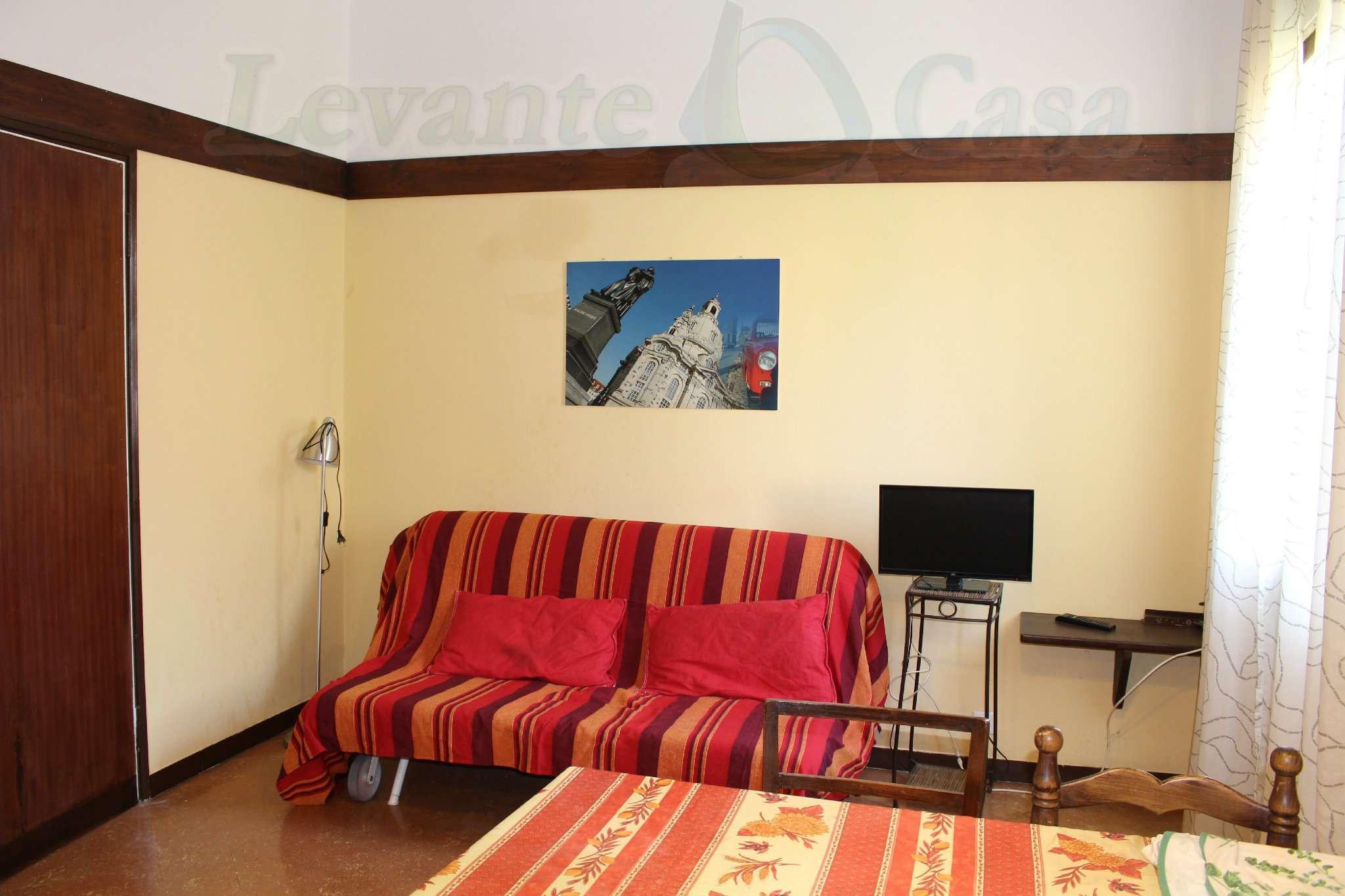 Appartamento in buone condizioni arredato in affitto Rif. 7759477